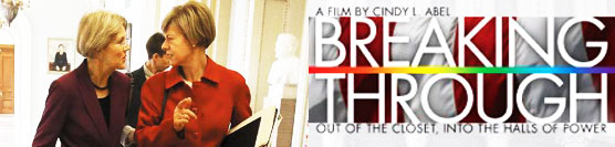 Don't Miss 'Breaking Through' Documentary