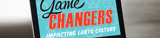 Lesbian Game Changers' 1st Film Goes Live!